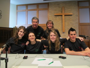 Breslau Bible Quiz Team