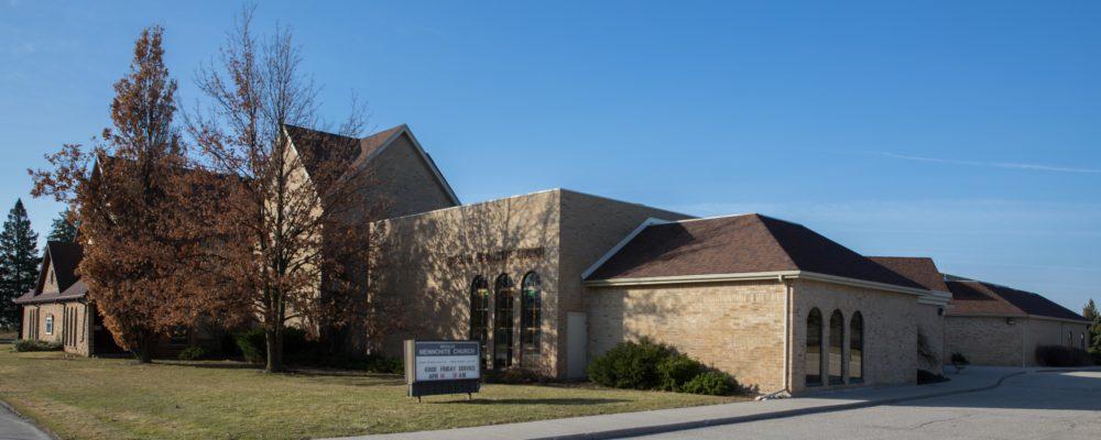banner spring church