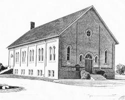 3rd Church