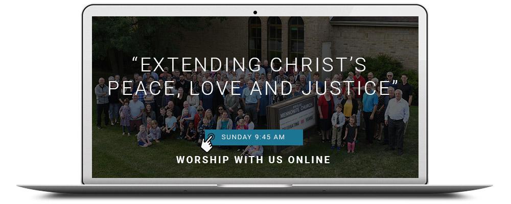 onnline-worship