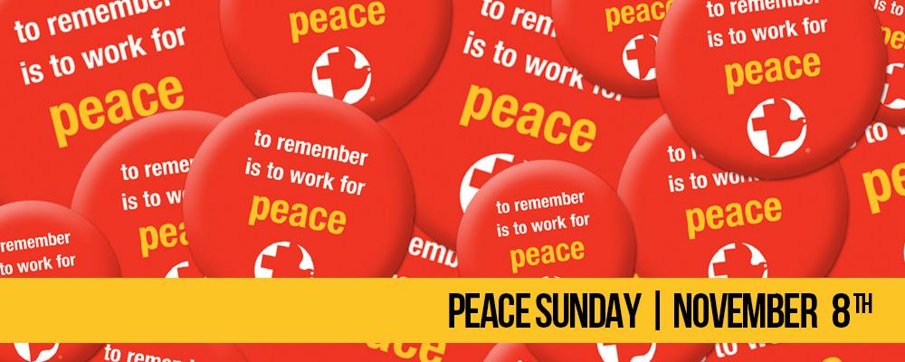 BMC - Peace Sunday-2020-1