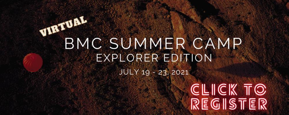BMC Summer Camp 2021